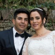 Elnaz and Mehdi Mahmodi