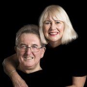 Neil & Madeleine Bidder
