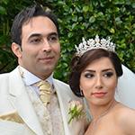 Mojgan & Yasha Rahbari