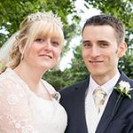 Natalie & Daniel O'Leary