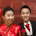 Vickie & Henry Tam