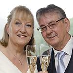 Susan & Stuart Comer