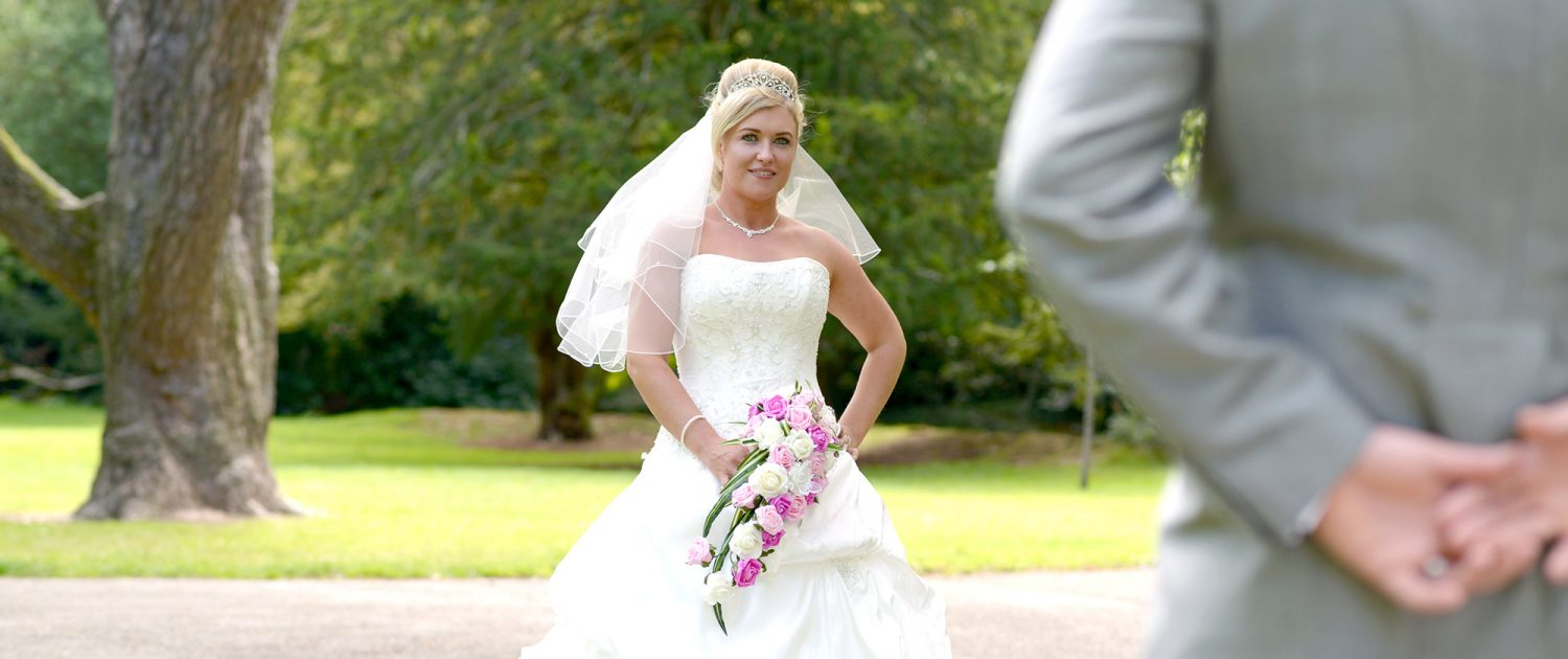 Wedding Photographer Cardiff And South Wales
