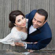 Marjan & Mohammad